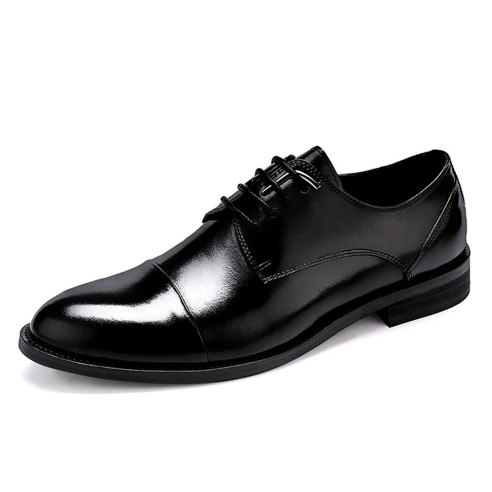 NIUMJ Frühling Und Sommer Geschäft Männer Schuhe Casual Schuhe Herren Kleid Schuhe
