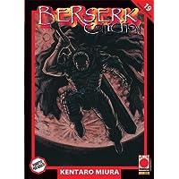 Berserk collection. Serie nera: 19