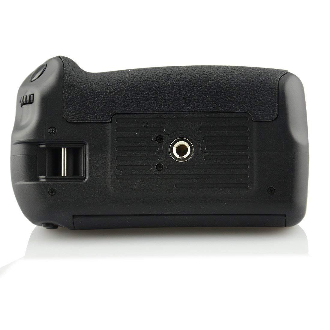 DSTE BG-E18 Apret/ón Bater/ía USB Cargador para Canon EOS M3 750D 760D Rebel T6i T6s 8000D Kiss X8i 2x LP-E17 Bater/ía