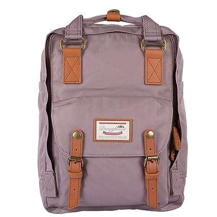 całkiem fajne stabilna jakość najlepszy hurtownik Doughnut Women's Macaroon Backpack, Lavender, One Size