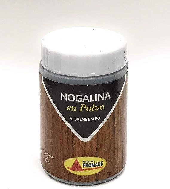 Productos Promade. S.A. - Extracto Nogal En Polvo 80 Gramos ...