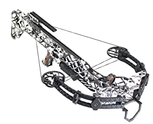 Gearhead X16 Hunter Crossbow Review