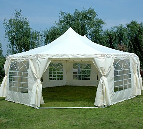 Quictent 29 X21 Decagonal Party Wedding Tent Gazebo