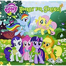 Hooray for Spring! (My Little Pony)