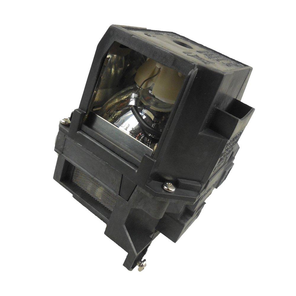PowerLite 955WH Adecuada para EB-945H Compatible con Epson Elplp88 PowerLite 965H Supermait EP88 L/ámpara de Repuesto para proyector con Carcasa EB-965H PowerLite 97H EB-955WH