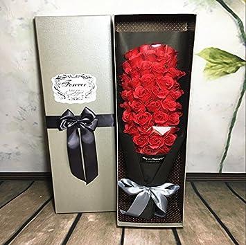 Homee 51 Kreative Simulation Rosen Hochzeitsgeschenke