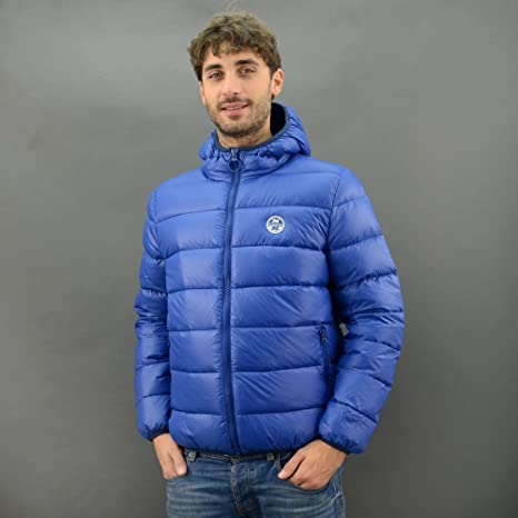 official photos cf885 b5757 North Sails Buddy piumino uomo in piuma color Royal, taglia ...