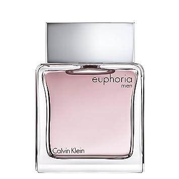 853854da1f0df Calvin Klein - Euphoria for Men Eau de Toilette, 100ml  Amazon.ca  Luxury  Beauty
