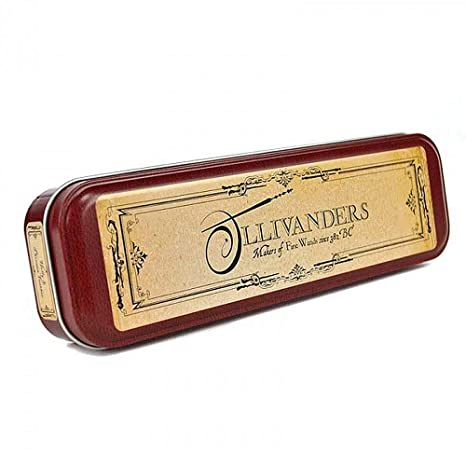 Estuche lápices de Harry Potter ollivander S Wand Shop