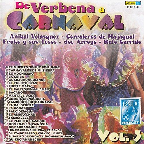 De Verbena a Carnaval, Vol. 3