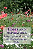 Hopes and Aspirations, Archbishop Jonathan Blake, 1494470276