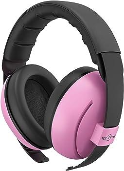 Toennesen Noise Cancelling Headphones
