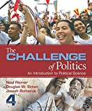 Challenge of Politics, 4th Edition 4th Edition
