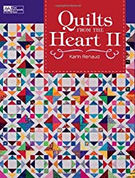Quilts from the Heart II (That Patchwork Place)
