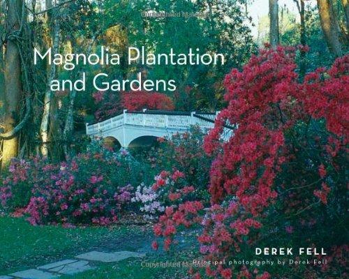Magnolia Plantation and Gardens (Botanicals Magnolia)