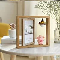 ZQWYF photo frame picture frame with mount photo frames for walls decoration photo frame vintage photo