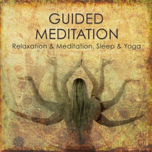 Guided Meditation & Healing Mu...