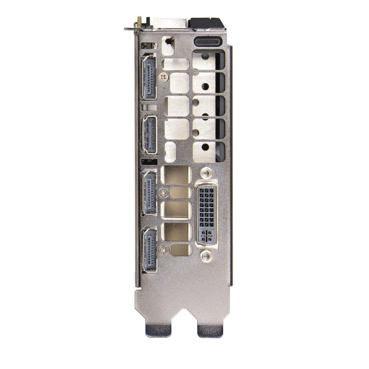Amazon.com: EVGA EVGA DVI-I, DP x 3, HDMI, tarjetas gráficas ...