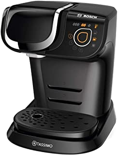 Tassimo Bosch TAS1001GB Cafetera eléctrica (1400 W, 0,7 L
