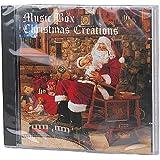 Music Box Christmas Creations