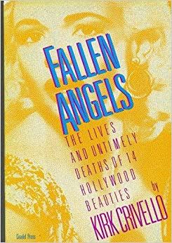 Fallen Angels by Kirk Crivello (1990-01-01)