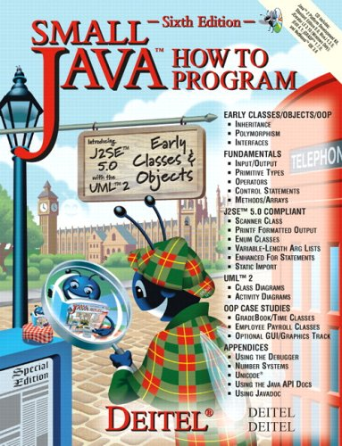 Java How to Program 9th Edition (Deitel) Pdf