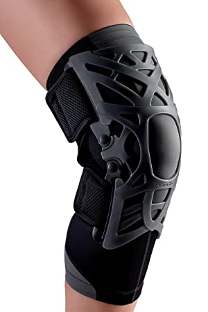 596d773180 Reaction Web Knee Brace from DonJoy - DJO Global in M Medium/Large Medium/