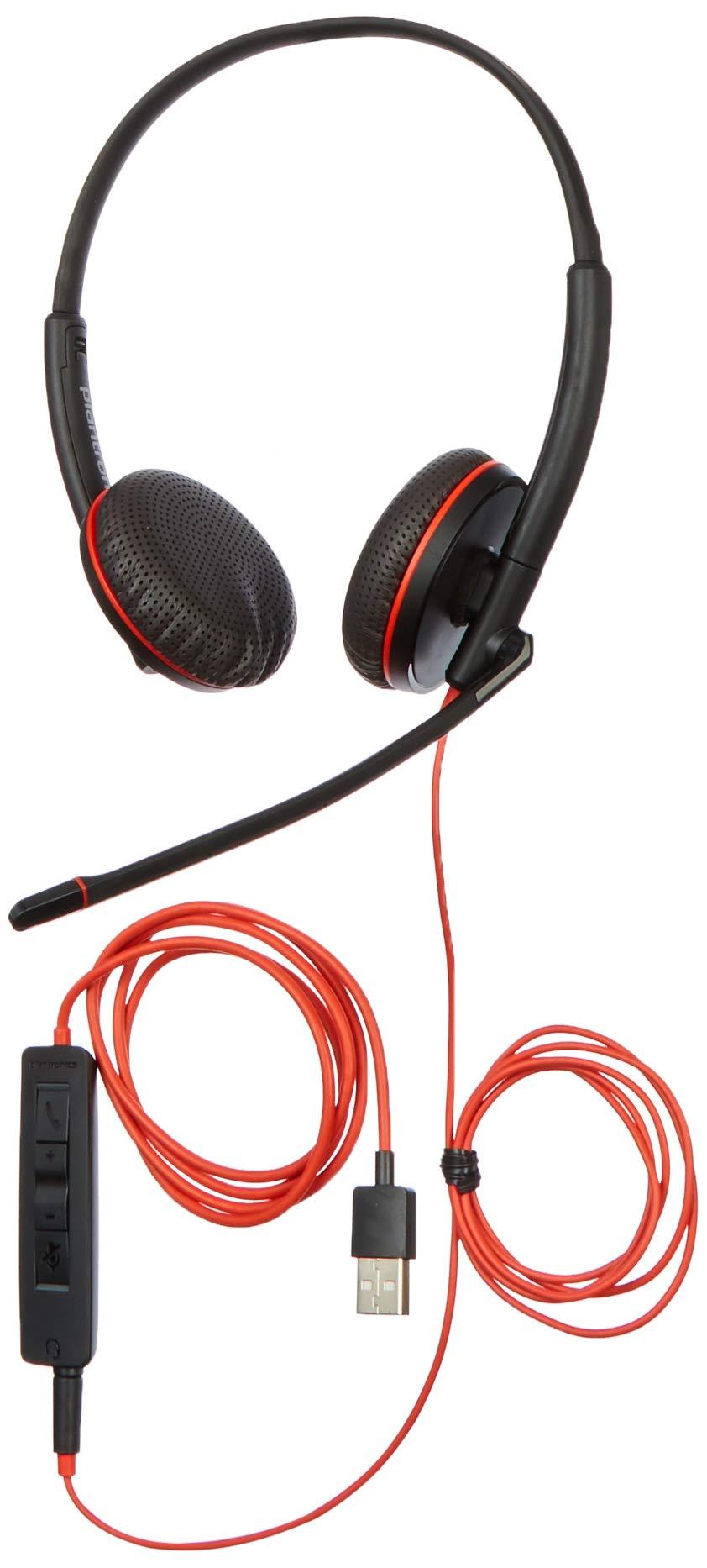 Plantronics Blackwire C3225 Headset by Plantronics