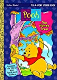 Winnie the Pooh and the Honey Tree, Golden Books Staff, 0307052095