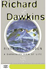 River Out of Eden: A Darwinian View of Life (Science Masters Series) Kindle Edition