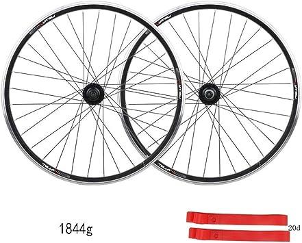 CHP Conjunto de Bicicletas de montaña de la Rueda Delantera de la ...