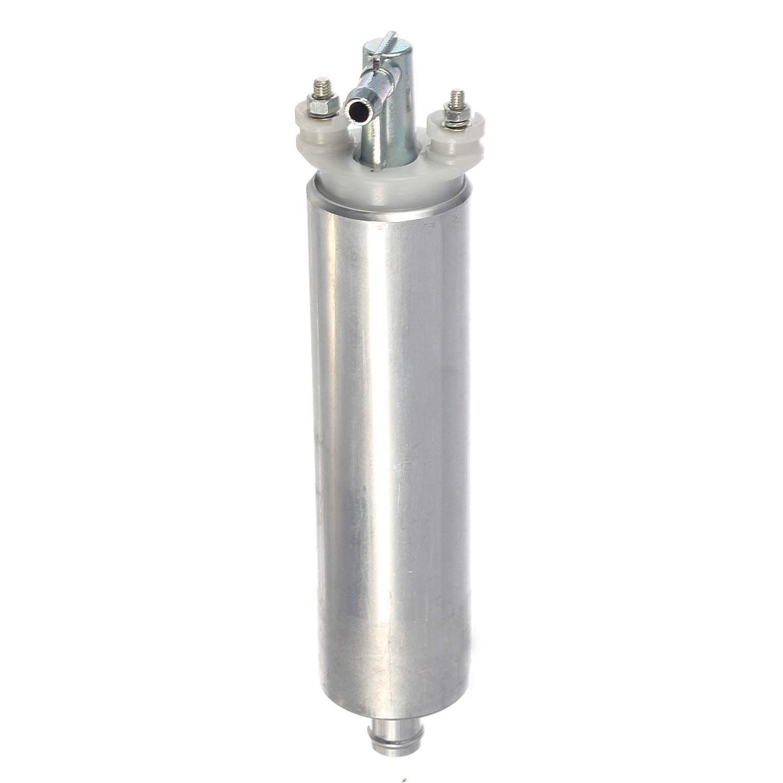 POWERCO Bomba de Combustible en l/ínea Externa Universal Reemplace 0004705994