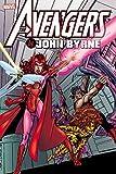 Avengers by John Byrne Omnibus (The Avengers Omnibus)