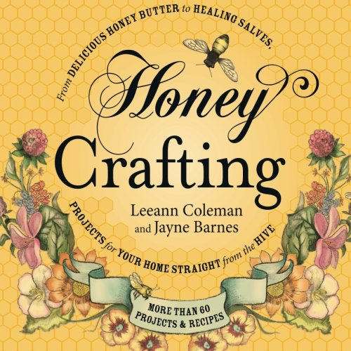 Honey Crafting: From Delicious H...