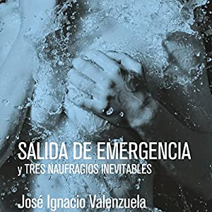 Salida de Emergencia Audiobook