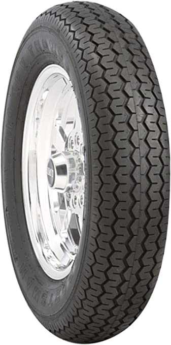 Atv tire 26x1.50 tr top slick 2 tt black protect air 465g 40-559 hutchinson - fab