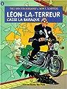Léon-la-Terreur casse la baraque par Van Den Boogaard