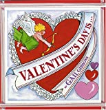 Valentine's Day Is, Gail Gibbons, 0823420361