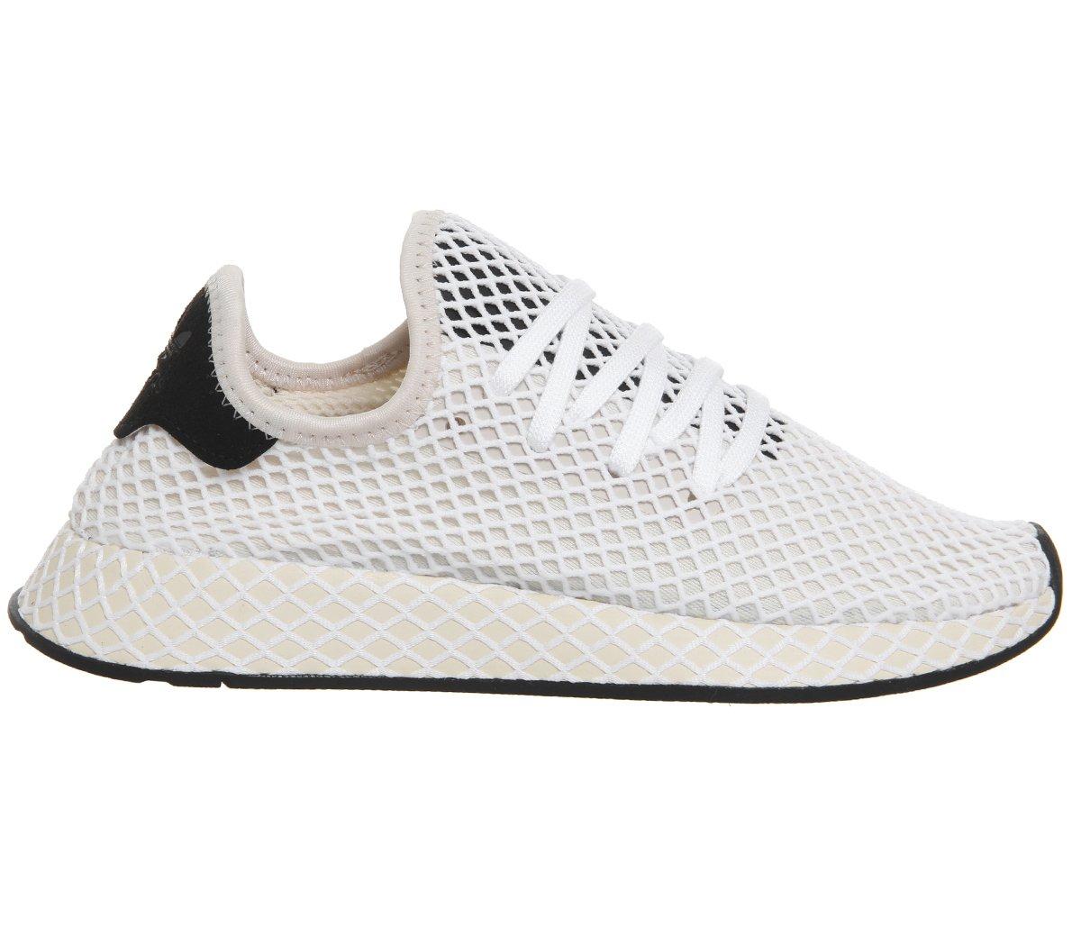 Adidas Deerupt Runner, Zapatillas de Gimnasia para Hombre 39 1/3 EU|Natural