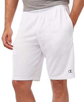 3add612a62034d Champion Men s Powertrain Double Dry Tech Shorts (Medium
