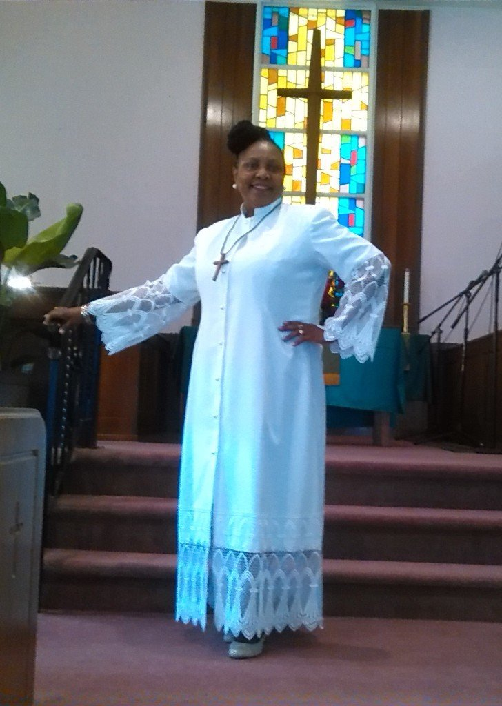 Clergy Robes For Female Pastors