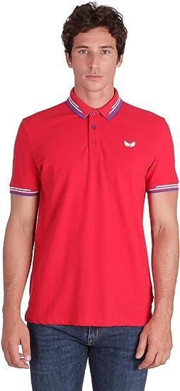 KAPORAL Nayoc Camisa de Polo para Hombre: Amazon.es: Ropa ...