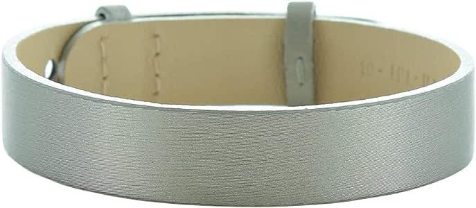 Philip Stein Women's Leather Strap Bracelets, 6 cm