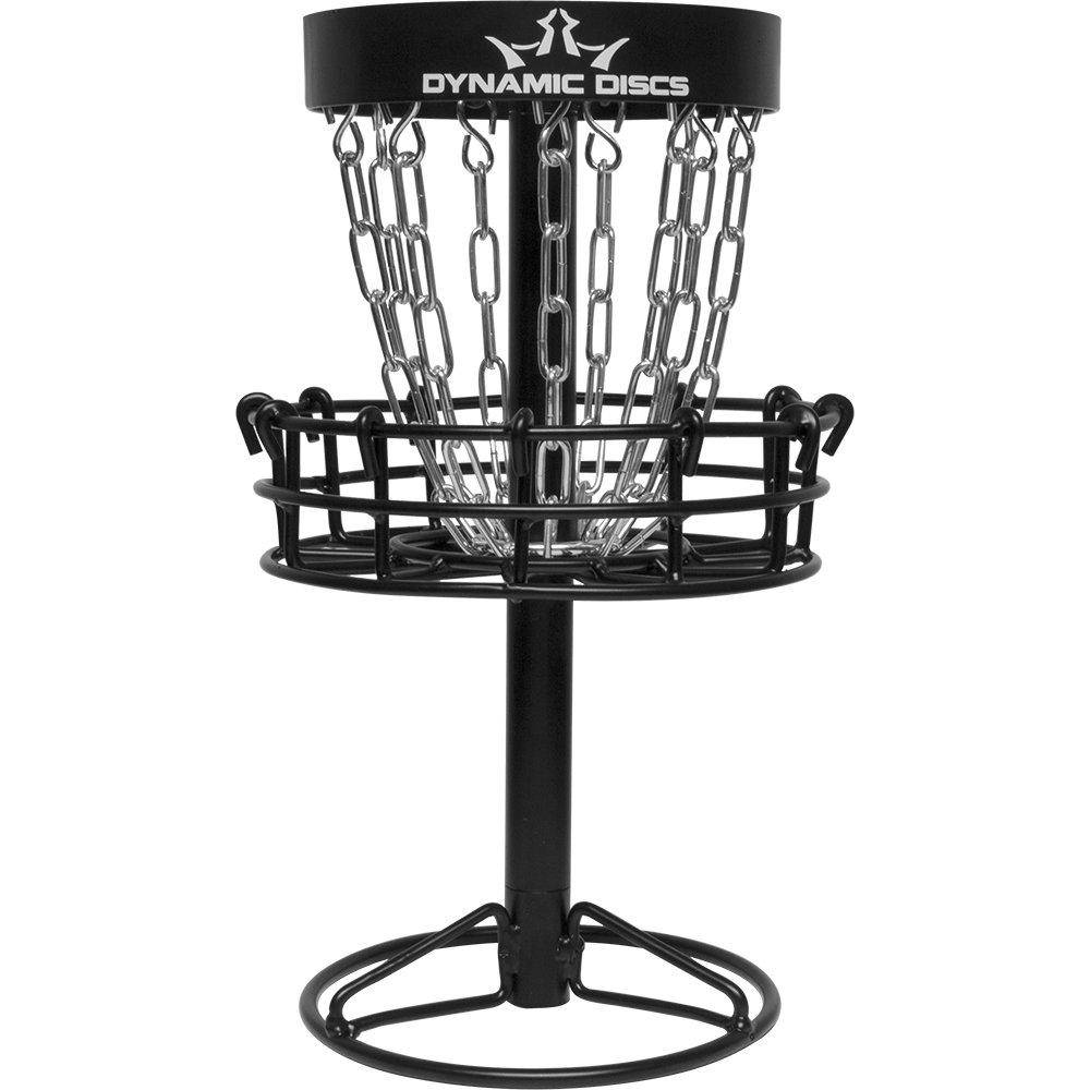 ダイナミックDiscs Micro Recruit Mini Trophyディスクゴルフバスケット