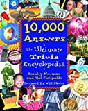 10,000 Answers, Stanley Newman and Hal Fittipaldi, 0517223708