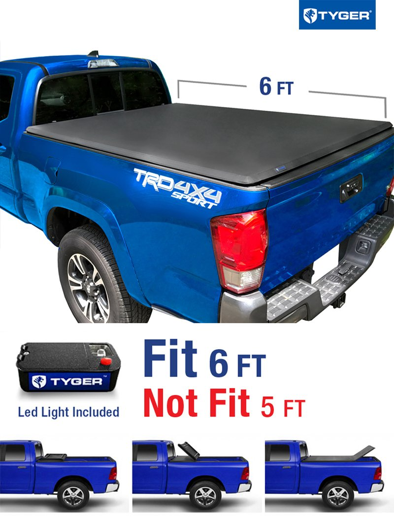 Toyota Tacoma 2015-2018 Service Manual: Components