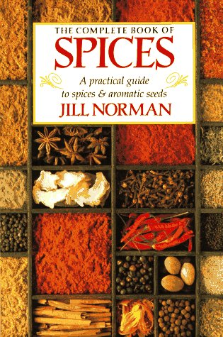 Spice book the