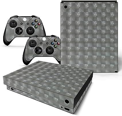 Haodasi - Pegatina para Microsoft Xbox One X, diseño de Vinilo ...
