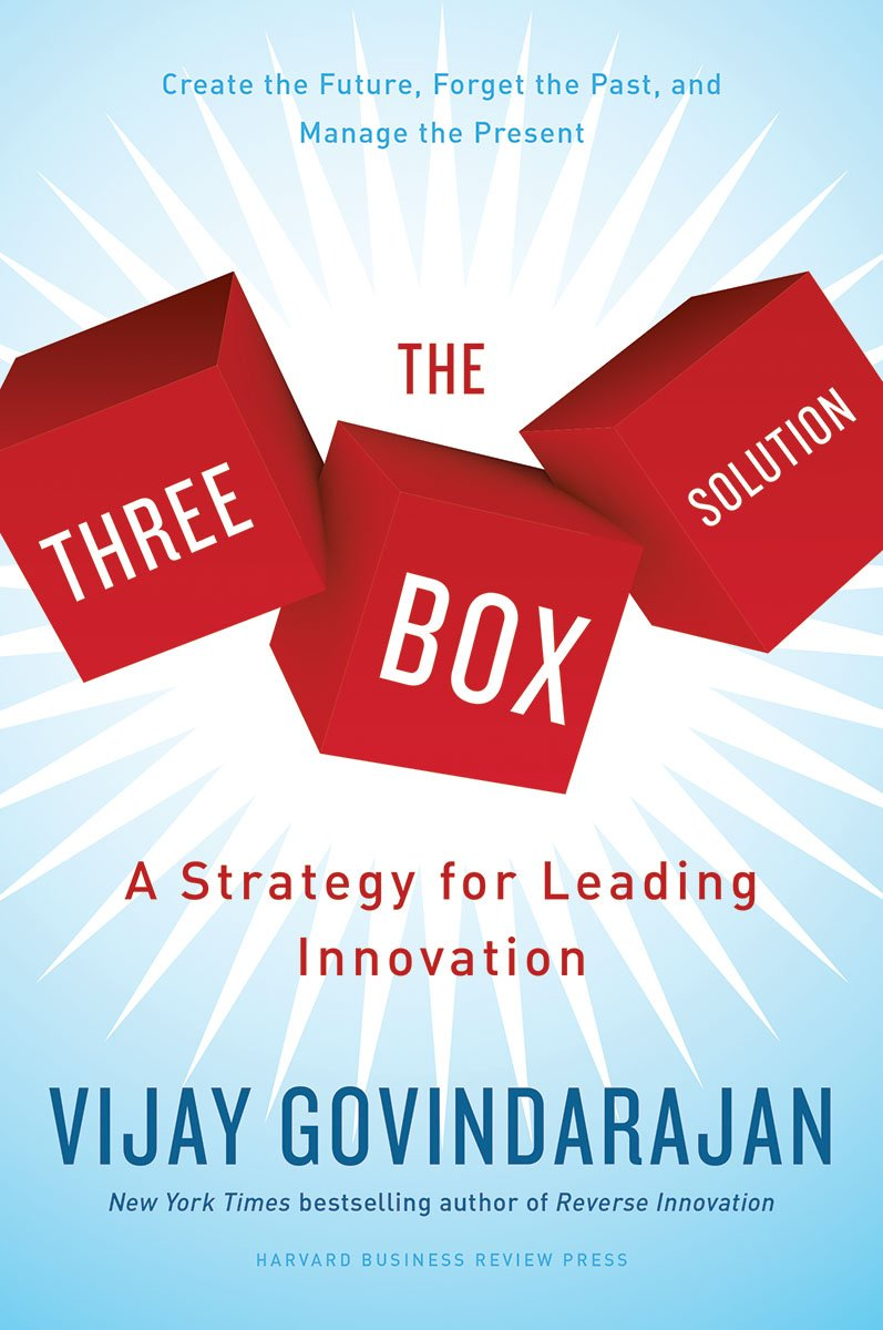 The Three-Box Solution: A Strategy for Leading Innovation: Amazon ...