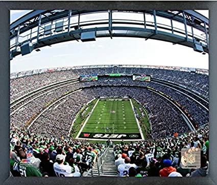 f0a01a84d Image Unavailable. Image not available for. Color: MetLife Stadium New York  Jets ...